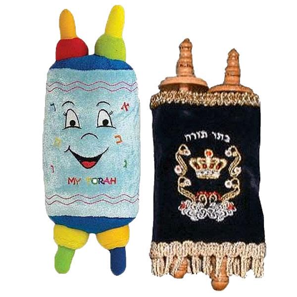 Children's Torahs