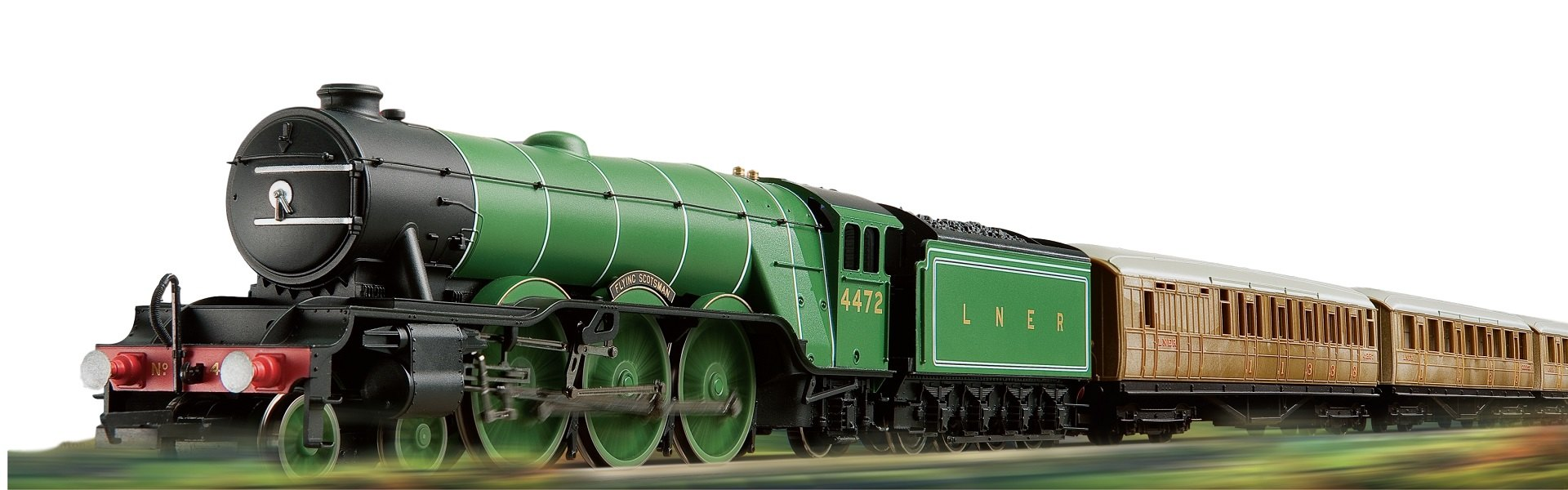 Huge range of discounted Train Sets