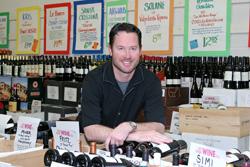Matt Francke - San Diego Wine