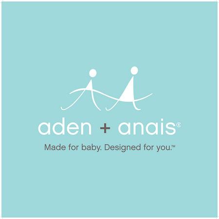 Aden and Anais logo