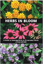 Book Herbs in Bloom