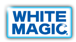 White Magic Eraser logo