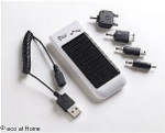 Pico solar phone charger