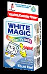 white magic microfibre sponge
