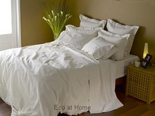 hemp bedlinen for comfort