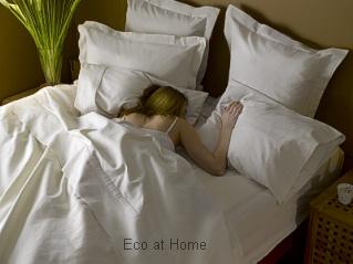 hemp bedlinen for extreme sleeping comfort
