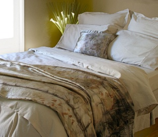 hemp bedsheets and quilt cover