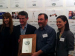 Green Lifestyle Award fror Bio Paint