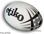 Rugby Ball Fairtrade