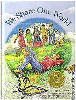 Childrens Books - We share One World