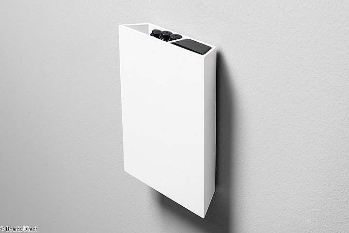 Air Pocket accessory holder