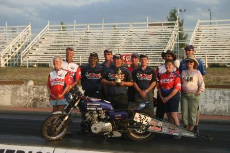 Don Fergin Wally Trophy