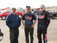 Mac's Racing Team