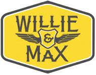 Willie and Max