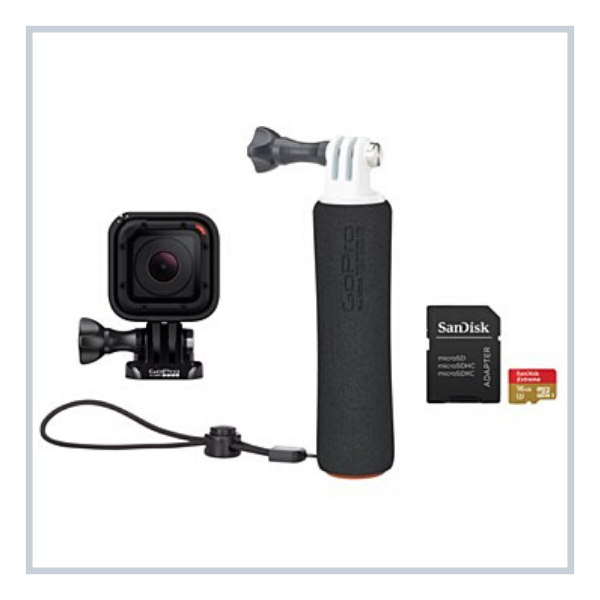 GoPro Camera and Accessories