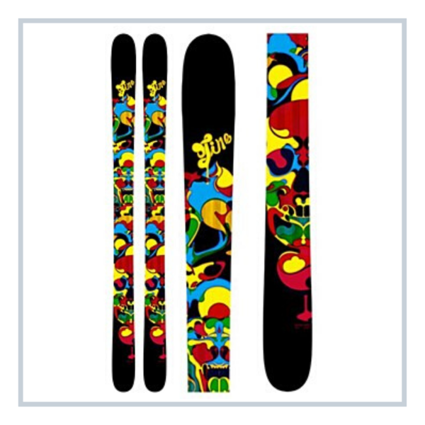 Clearance Skis