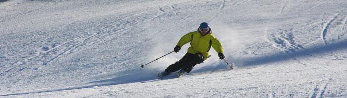 K2 Ski Testing
