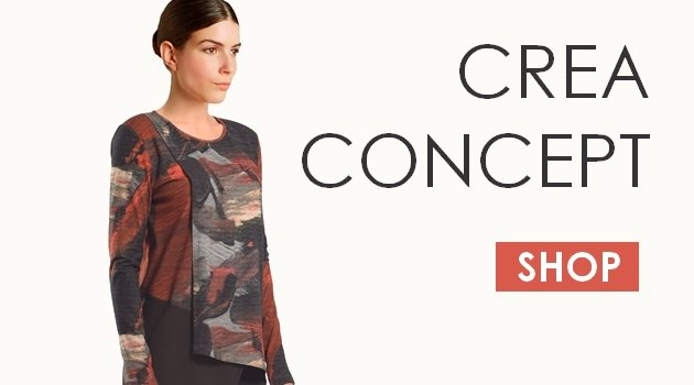 Crea Concept Autumn Winter 2019