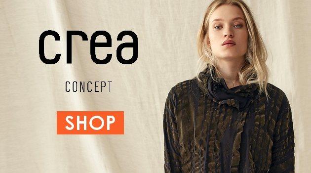 Crea Concept Autumn Winter 2020 new collection