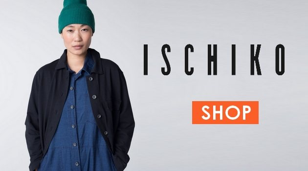 Ischiko Autumn Winter 2020