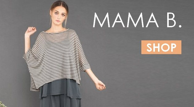 Mama B. clothing Spring Summer 2020 new collection