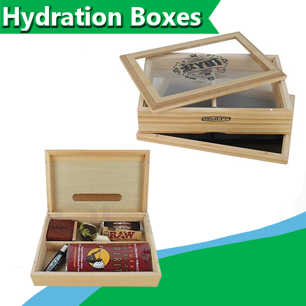 Hydration Boxes