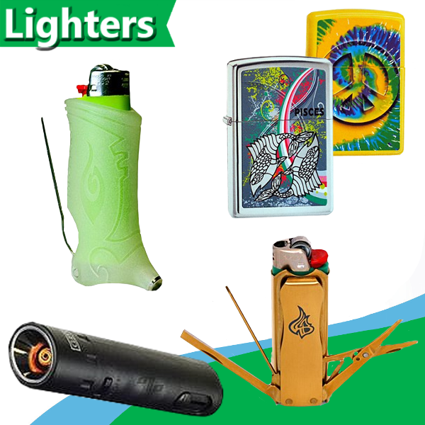 Lighters