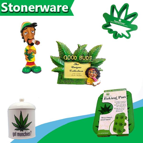 Stonerware