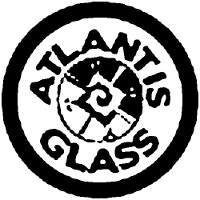 Atlantis Glass Logo