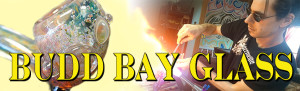 Budd Bay Logo