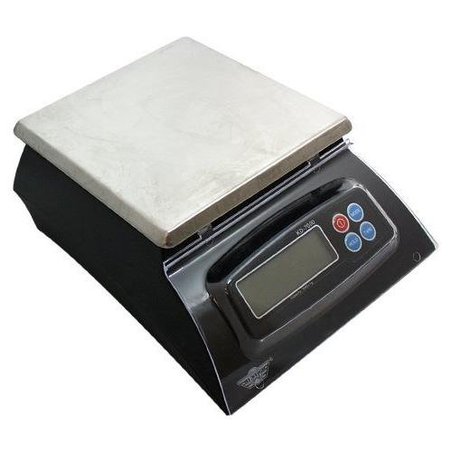Scale For Weighing Cake Batter