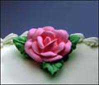 Cake Roses Class