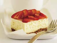 Extraordinary Cheesecakes - Learn the Secrets of Homemade Cheesecakes