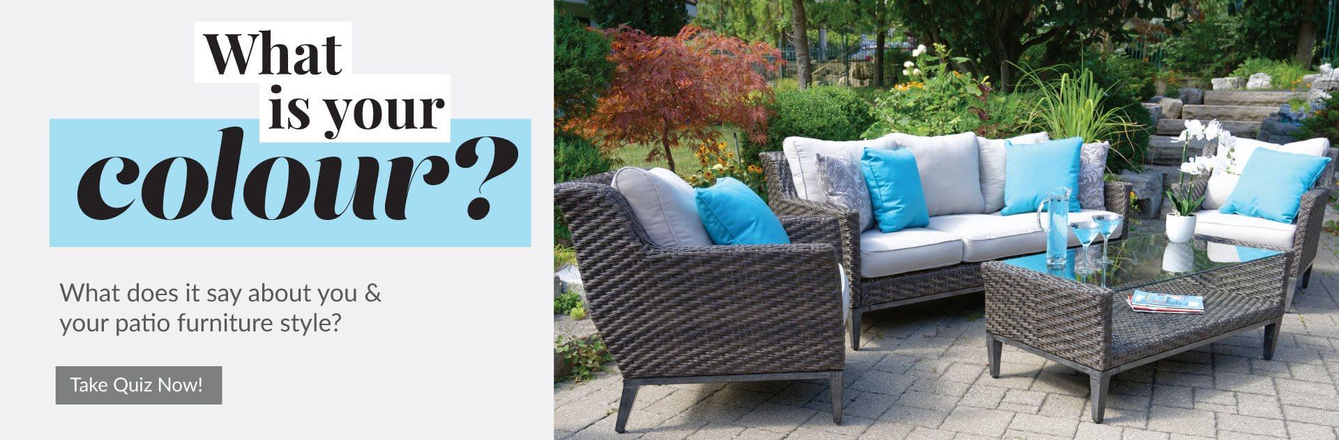 Dot Furniture Patio Experts