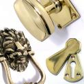 Polished Brass Lacquered