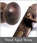 Hand Aged