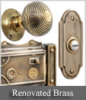 Renovated Brass