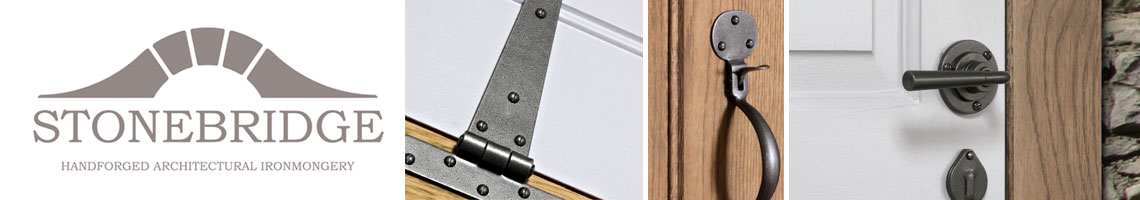 Stonebridge Handforged Architectural Ironmongery