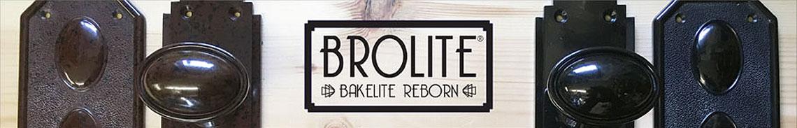 Brolite Bakelite