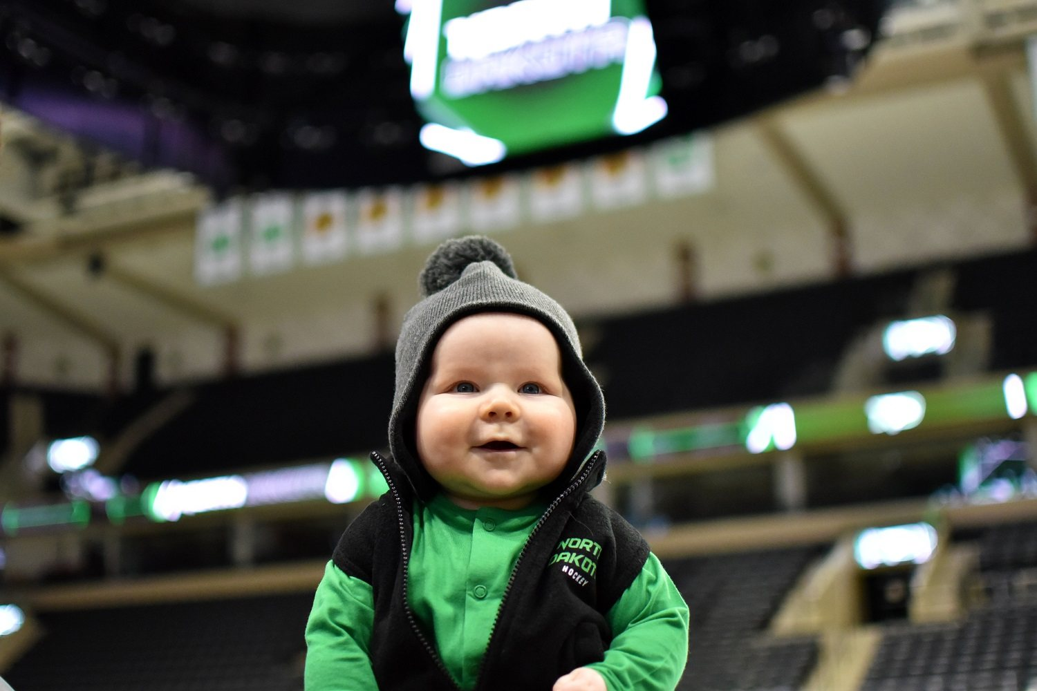 Sioux Shop has great kids gear too!