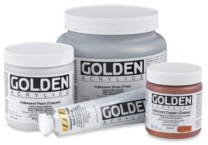 Golden HB