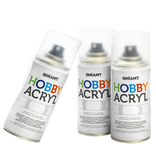Ghiant Hobby Spray