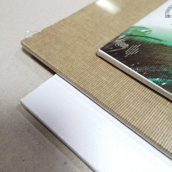Canvas Panels & Pad