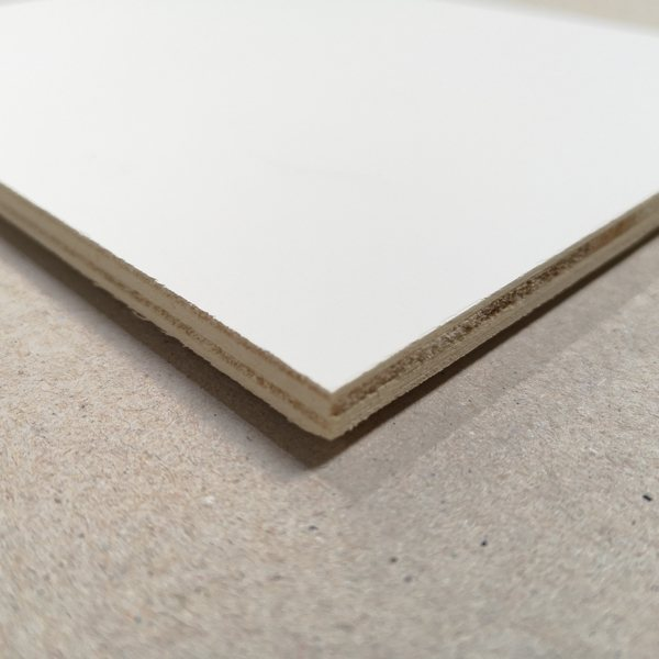 Gesso Panel