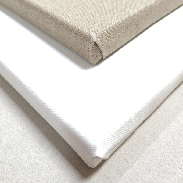 Stretched Linen