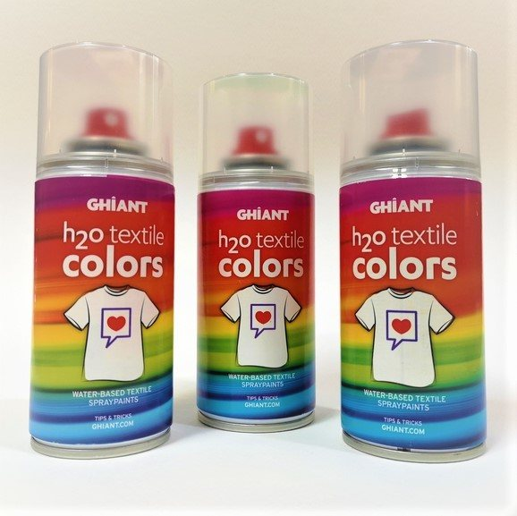 Textile Sprays