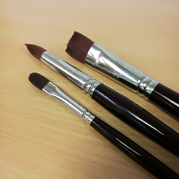 W&N Galeria Brush