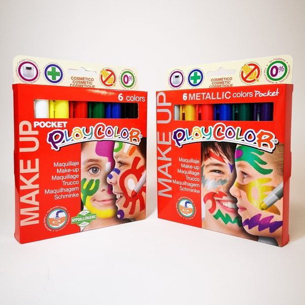 Face Paint Sticks