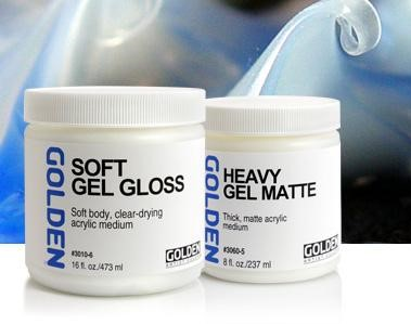 Acrylic Gels