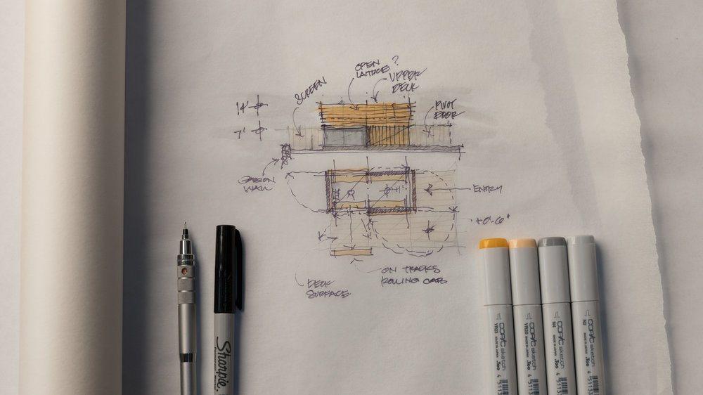 Architectural Supplies